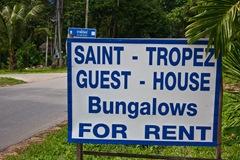 Saint Tropez Guesthouse Ко Чанг