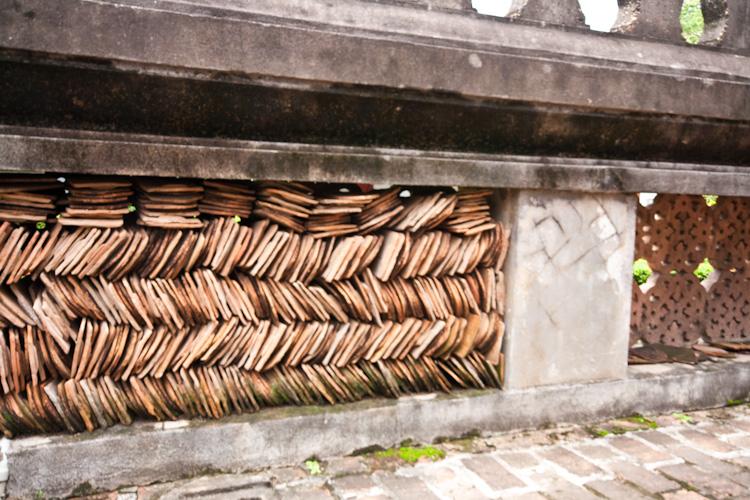 Плитка для восстановления Haw Phra Kaew