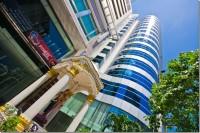 Индийский визовый центр в Бангкоке