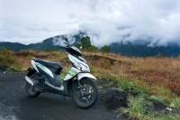 Наш месяц на острове Бали