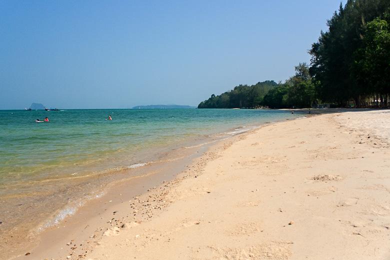 Пляжи-Краби-16