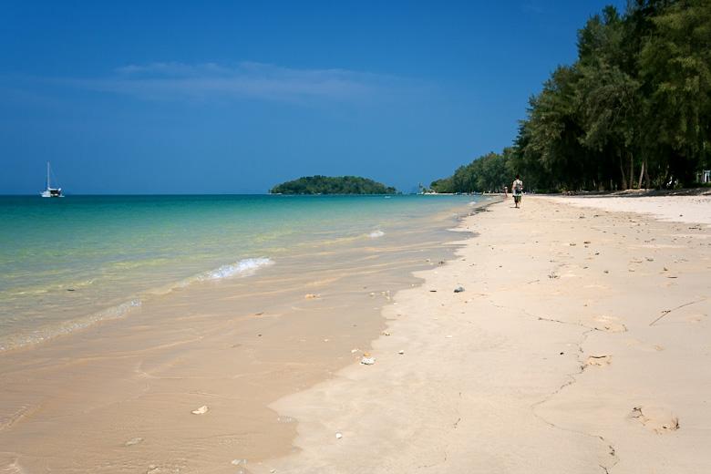 Пляжи-Краби-22