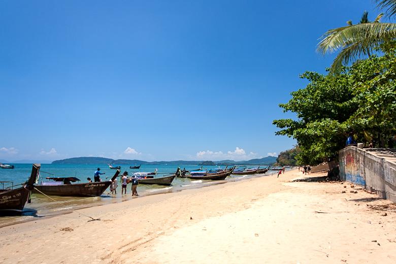 Пляжи-Краби-27