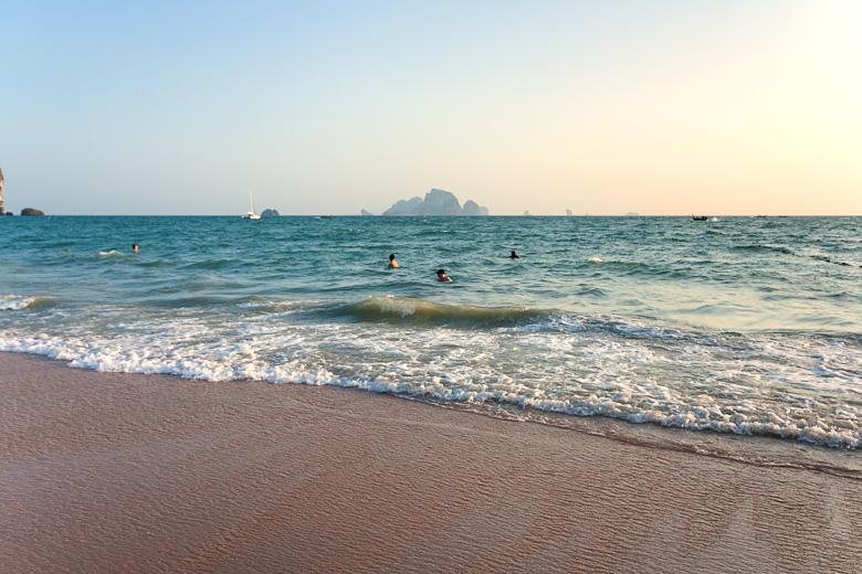 Пляжи-Краби-34