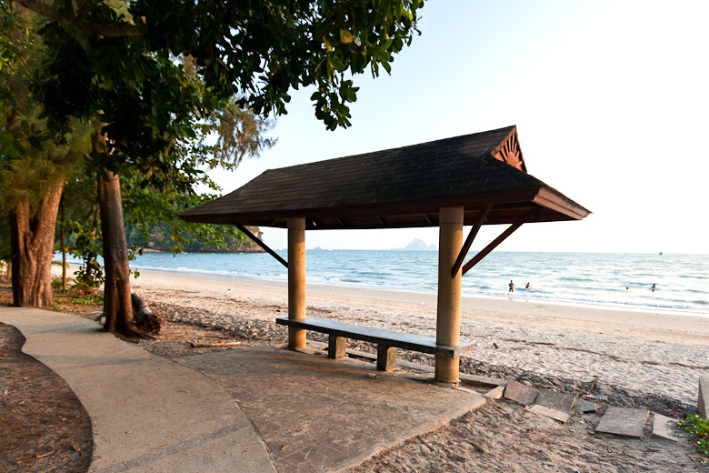 Пляжи-Краби-36