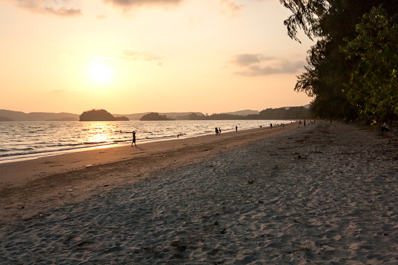 Пляжи-Краби-37