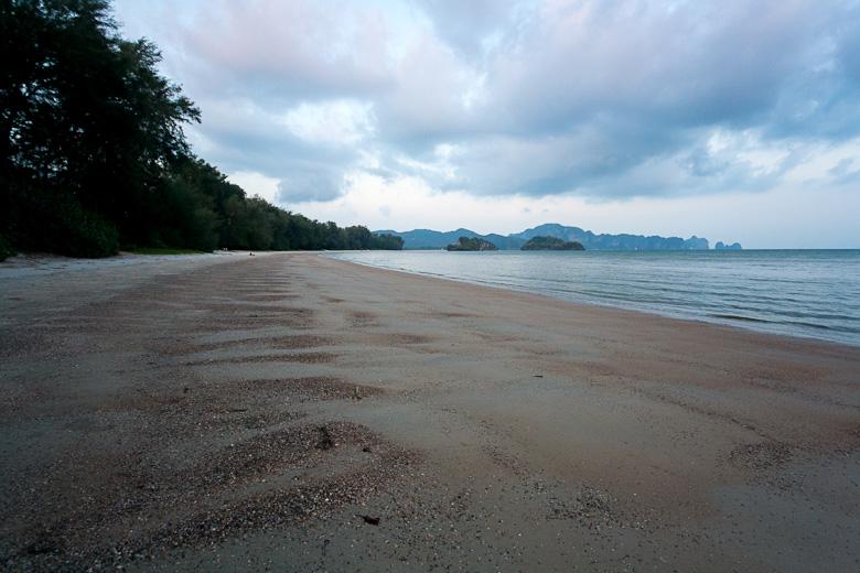 Пляжи-Краби-39