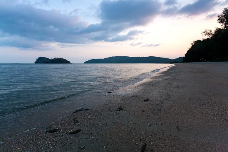 Пляжи-Краби-40